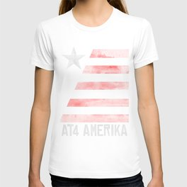 AT4 AMERIKA T-shirt