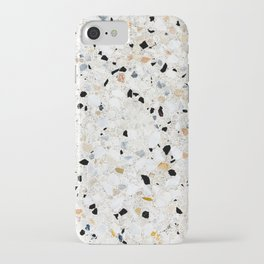 TERAZZO iPhone Case