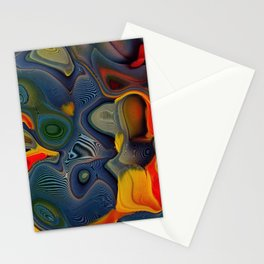 Feather Essence Stationery Cards