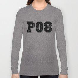 PO8 Long Sleeve T-shirt