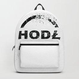 litecoin hodl Backpack