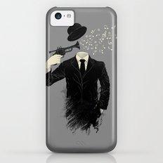 Blown iPhone 5c Slim Case