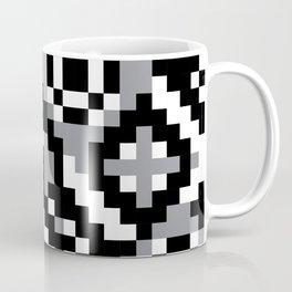 """Modular Analysis """"Rings, Rings, Rings"""" Coffee Mug"""