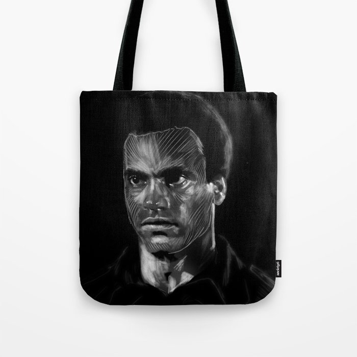 Sir Newton, 2019 Tote Bag