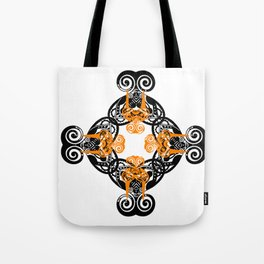 PATTERN 3 Tote Bag