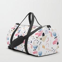 toy piano Duffle Bag