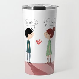 Final Feliç Travel Mug