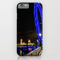London Eye and Westminster iPhone 6 Slim Case