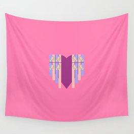 17 E=Hearty2 Wall Tapestry