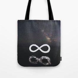 Infinite Tote Bag