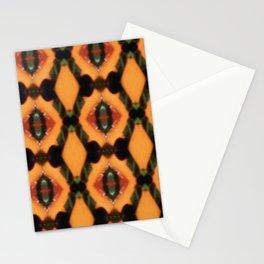 """Bueno II"" Stationery Cards"