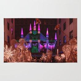 Christmas greetings from New York Rug