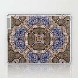 Victorian Art Deco Medieval Pattern SB42 Laptop & iPad Skin