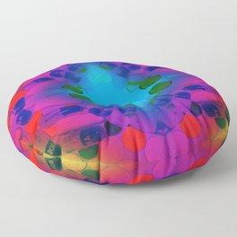 Autoimmune Floor Pillow