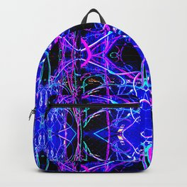 Bright Lights and City Nights Backpack