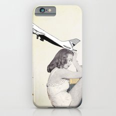 Longing For The City iPhone 6s Slim Case