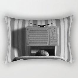 Everyday life 2 Rectangular Pillow