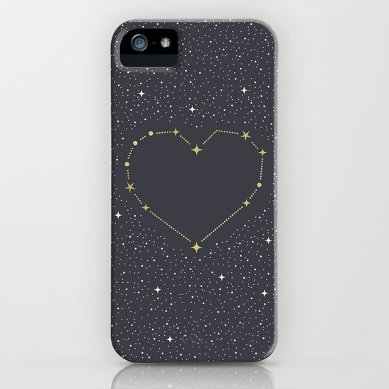 Heart Constellation by cafelab
