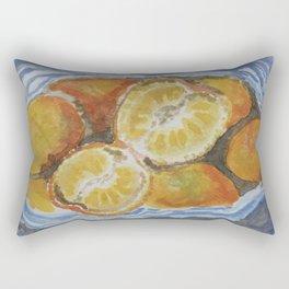 Mandarina Rectangular Pillow