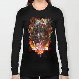 Join the Fight Long Sleeve T-shirt