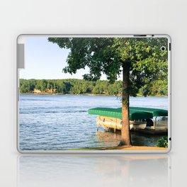 Water Sports Laptop & iPad Skin