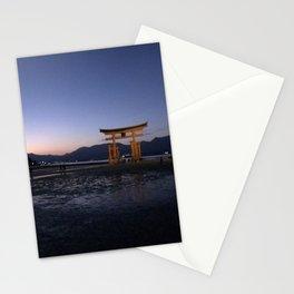 Miyajima Stationery Cards