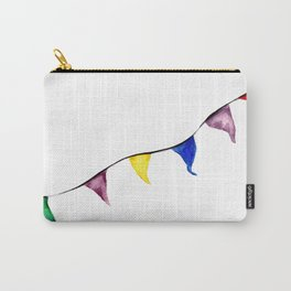 Bunting  Carry-All Pouch
