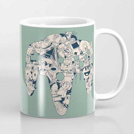 Grown Up Coffee Mug