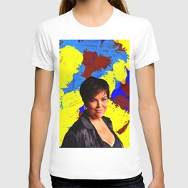 Kardashian - Celebrity Art T-shirt