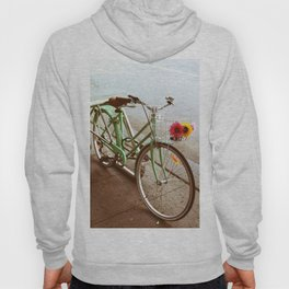 MINTY BIKE Hoody