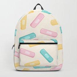 Pastel Plasters Backpack