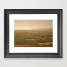 Now We Are Free Framed Art Print