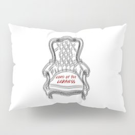 Funny Illustration For Lazzy Friends Pillow Sham