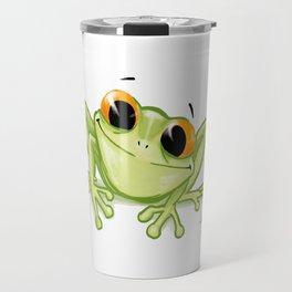 Grenouille Travel Mug