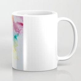 A beautiful array of something gone wrong Coffee Mug