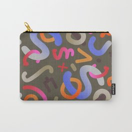 Comic Sans Never Looked So Good Carry-All Pouch