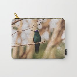 Bird - Photography Paper Effect 005 Carry-All Pouch