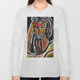 GRUDGE Long Sleeve T-shirt
