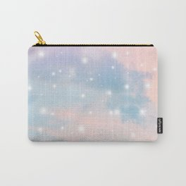 Pastel Cosmos Dream #2 #decor #art #society6 Carry-All Pouch