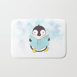 PENGUIN READS Bath Mat