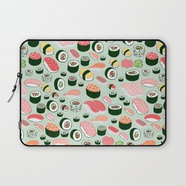 Sushi Love Laptop Sleeve