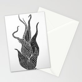 Air Plant Stationery Cards