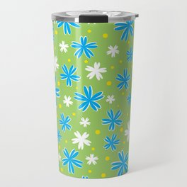Petal Power Travel Mug