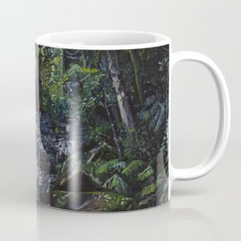 Empress Falls Coffee Mug