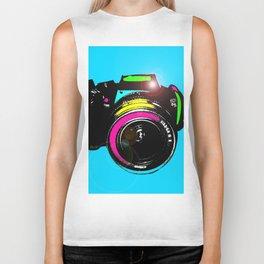 Camera Biker Tank