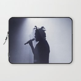 Abel on stage Laptop Sleeve