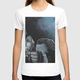 Ringside Press T-shirt