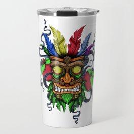 Crash bash Travel Mug