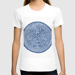 TaoTieWen T-shirt