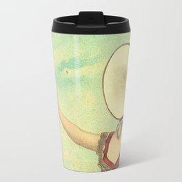 Neutral Milk Hotel - In the Aeroplane Over the Sea Travel Mug